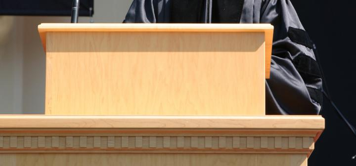 Jeffrey Sachs, Grinnell College Commencement 2010