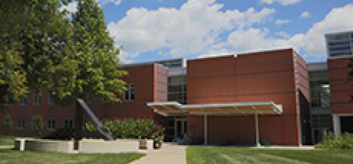 Noyce Science Center