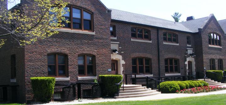 Steiner Hall