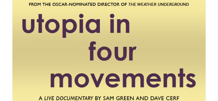 Utopia in Four Movements