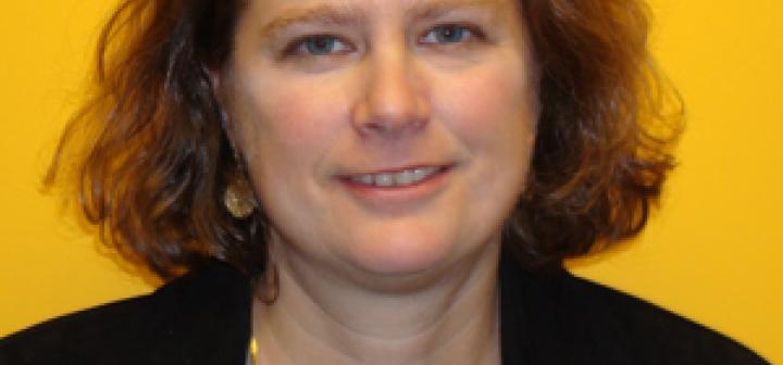 Amy Fraenkel '85,