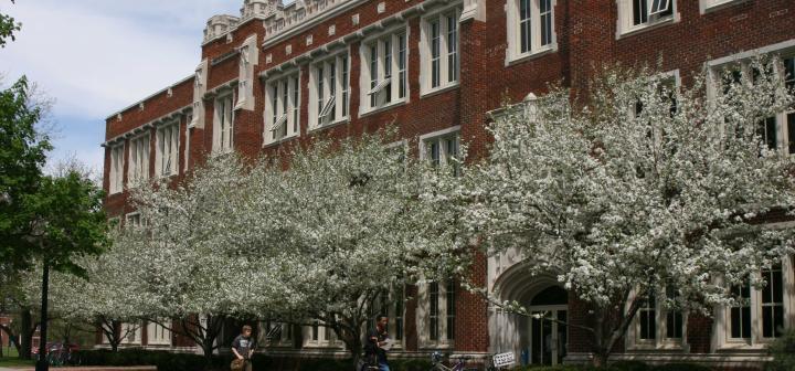 Alumni Recitation Hall (ARH)