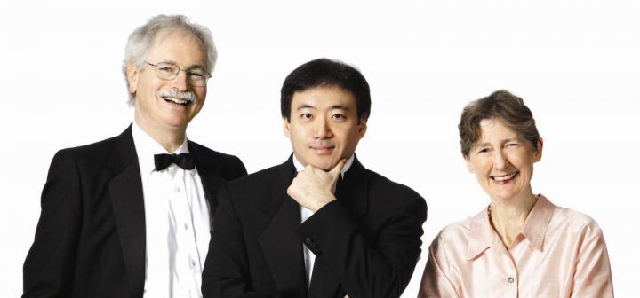 Baroque trio Aula Harmoniae