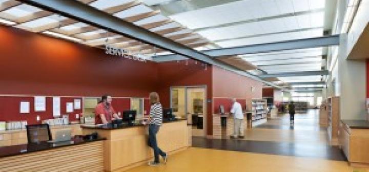Drake Community Library