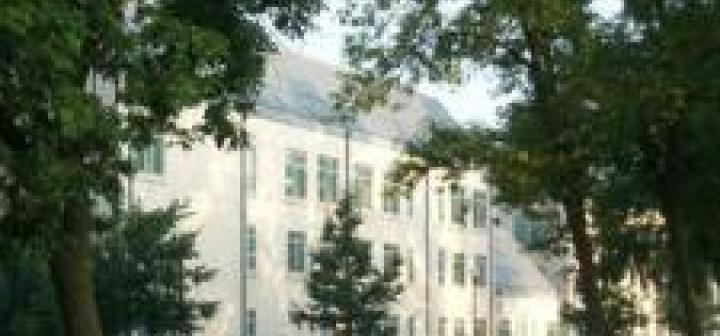 East campus residence halls