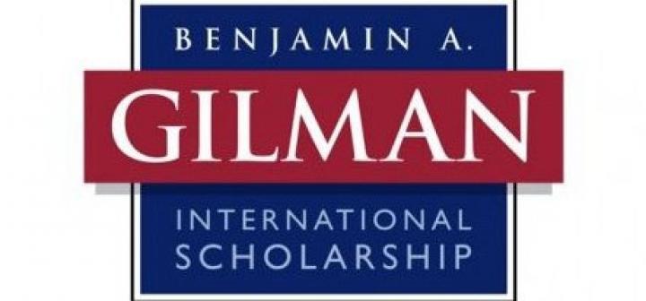 Study Abroad, Gilman Scholarship