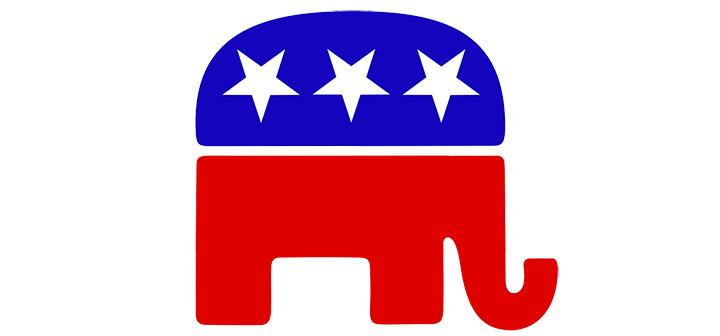 I've Seen America's Future and It's Not Republican | Alternet  |Republican Party Elephant