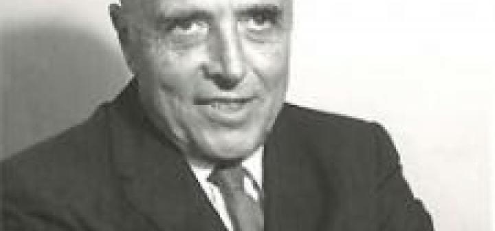 Samuel Elbert '28