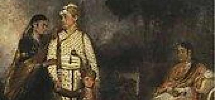 Educating Seeta by Shuchi Kapila