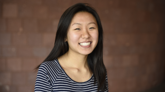 Ashley Kang '19