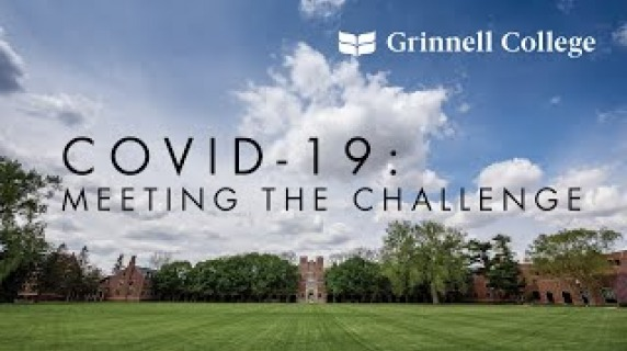 COVID-19: Meeting the Challenge