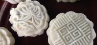 Moon festival cakes