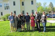 Russian Graduates 2013