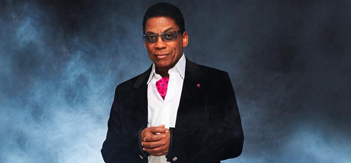Herbie Hancock '60