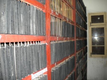 rows of wood blocks JBPH