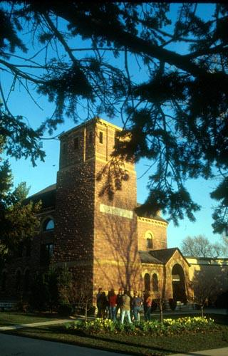 Goodnow Hall