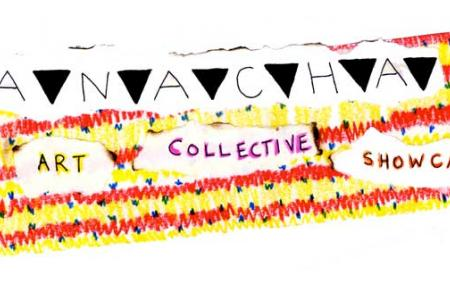 Ana-Cha Art Collective Showcase banner