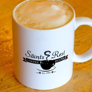 On episode 2 of the All Things Grinnell podcast, it's a Saints Rest Special! We talk with Noga Ashkenazi '09, who directed the movie Saints Rest, filmed and set in the iconic Grinnell coffee house. Ben also interviews the founder of the shop, Jeff Phelps '71, and the current owner, Sam Cox.