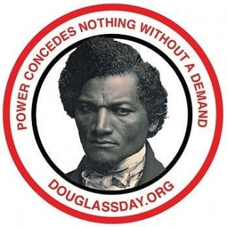 The Douglass Day Transcribe-a-Thon event is today from 1-5pm in the Burling Library Computing Lab, Lower Level. Join us and help make historical resources more accessible!  #DouglassDay #blackhistory