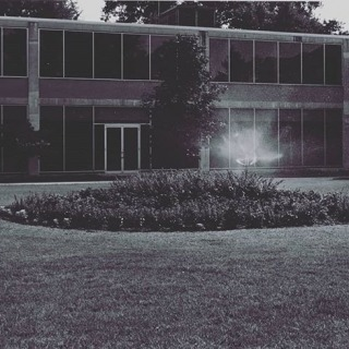 #tbt The Fine Arts Center was built in 1961 and consisted of Roberts Theater on the north and the Fine Arts Building on the south. Today the Fine Arts Center has been incorporated into the Bucksbaum Center for the Arts.  #grinnellcollege #theater #fine arts #campus