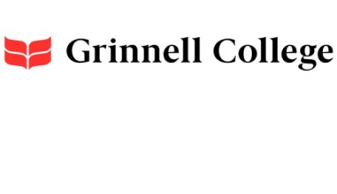 Grinnell College primary logo