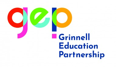 Grinnell Education Partnership logo