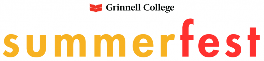 Grinnell College Summerfest