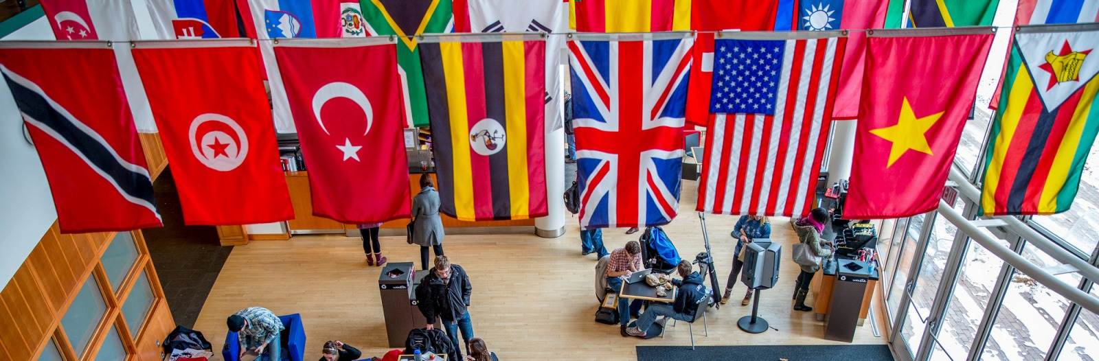 International Applicants | Grinnell College