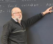 Manuel Gadella Spanish Physics Professor Heath Professorship Grinnell College