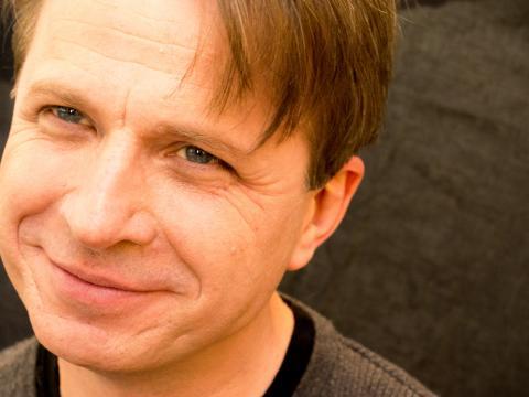Ian Clarke, featured 2019 Iowa Flute Festival artist
