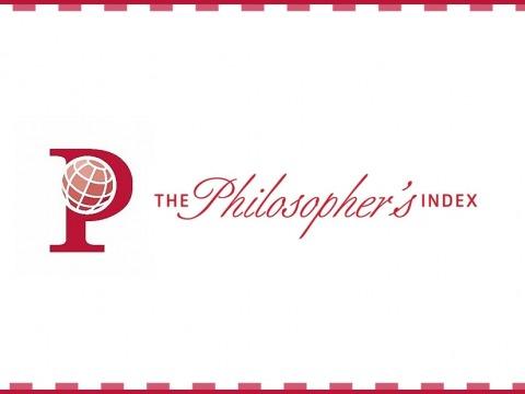 The Philospher's Index