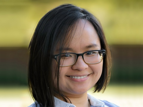 Bao Ying Chen '14