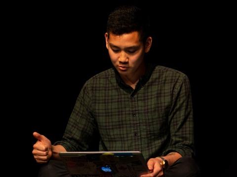 Steven Duong
