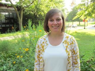 Megan Adams, Digital Scholarship & Instruction Librarian (2-year term).