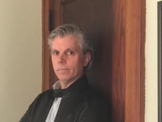 John Garrison image