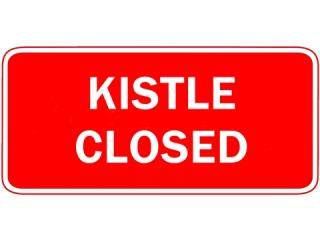 Kistle Closed