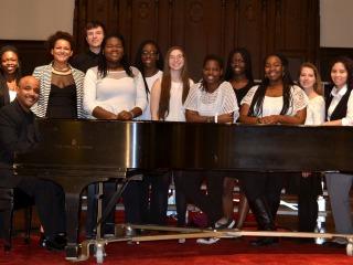 YGB Gospel Choir