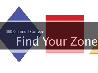 Find Your Zones in Burling Library