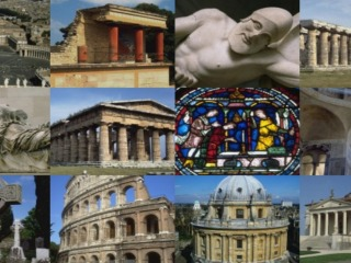 Images of architecture