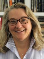 Ellen McDonald '81