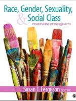 Cover of Race, Gender, Sexuality & Social Class