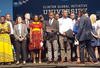 Clinton Global Health Initiative