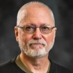 Ed Dudak portrait