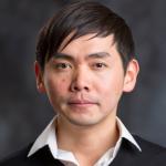 Keisuke Hasegawa portrait image