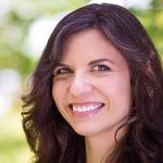 headshot of Professor Susan Villarreal
