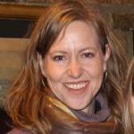 portrait image of Sarah Dahlby-Albright