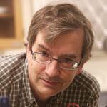 Paul Tjossem portrait image