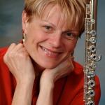 Claudia Anderson portrait