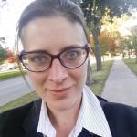 Photo of Kristina Kosnick