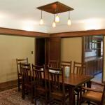 Ricker House Dining Room